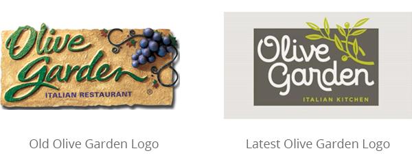 Updating your logo for 2014 web ascender for Olive garden application online