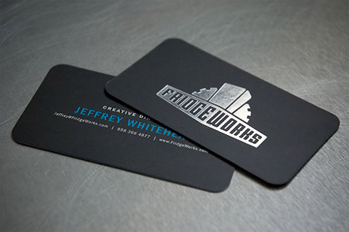 5 Ways To Effectively Design Business Cards Web Ascender
