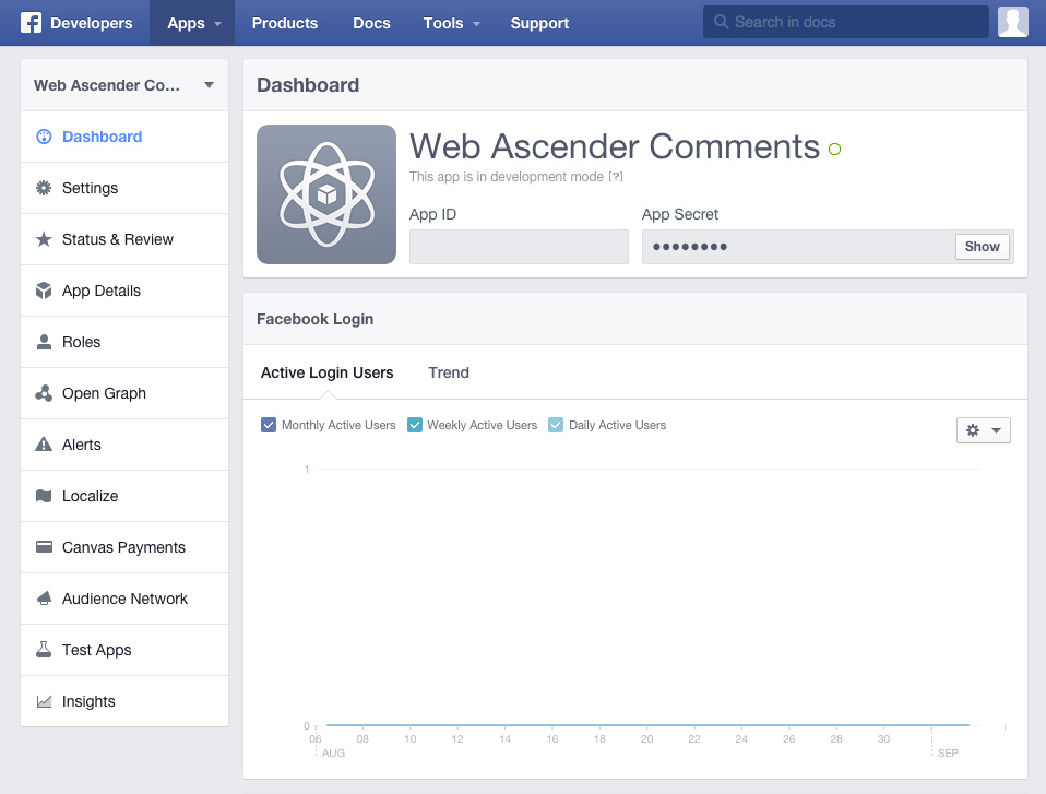 How to Add Facebook Comments to My Website - Web Ascender