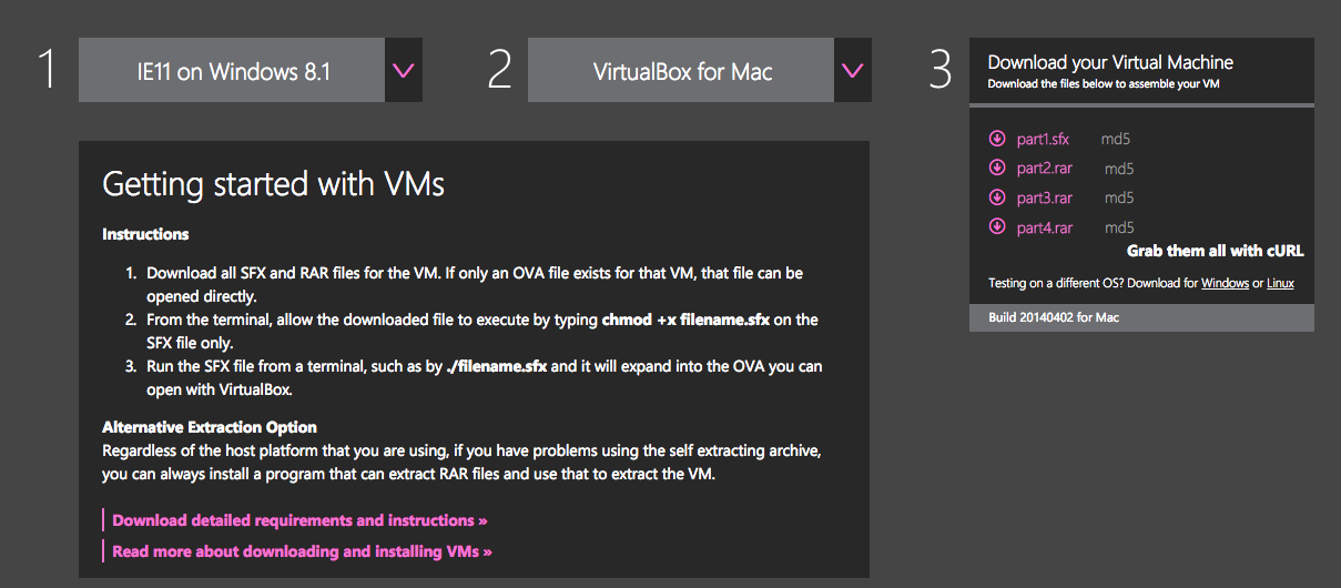 Windows 8 1 Virtual Machine Made Easy - Web Ascender