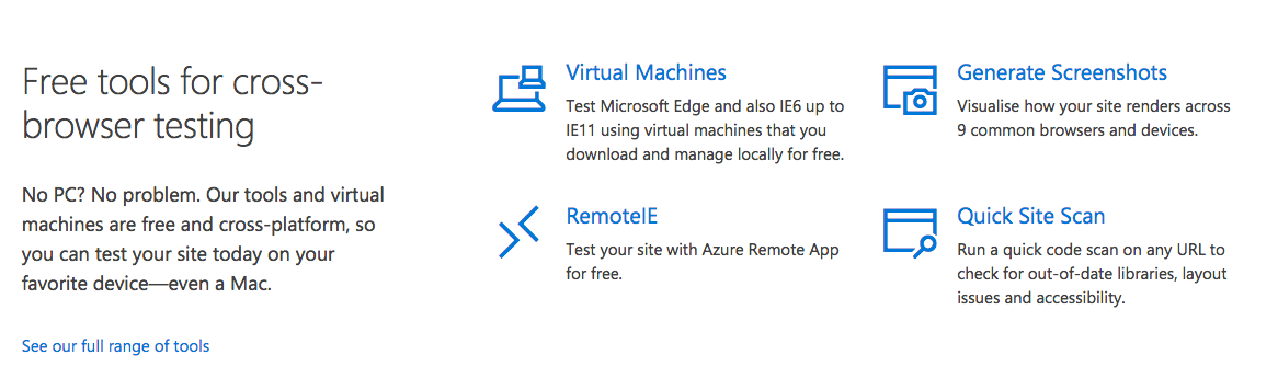 How to Setup Windows 10 Virtualization on Mac OS X - Web