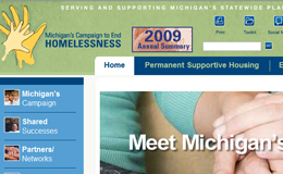 MSHDA Campaign to End Homelessness