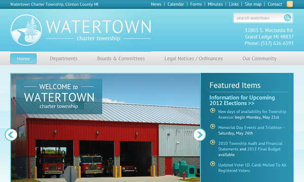 Watertown Township