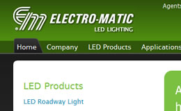 Electro-Matic LED Lighting