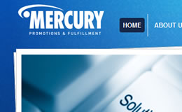 Mercury Promotions & Fulfillment