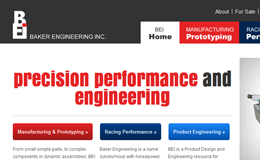 Baker Engineering