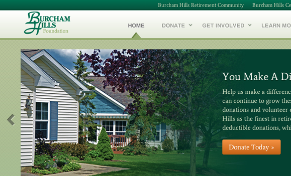 Burcham Hills Foundation