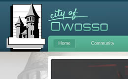 City of Owosso