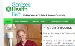 Genesee Health Plan