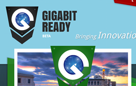 Gigabit Ready