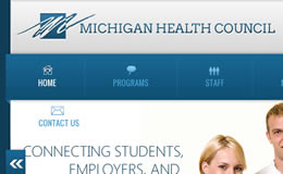 Michigan Health Council