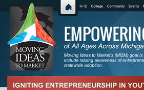 Moving Ideas to Market