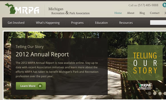 Michigan Recreation & Parks Association