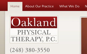Oakland Physical Therapy