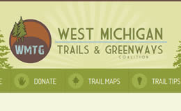 West Michigan Trails