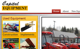 Capital Equipment Dealers