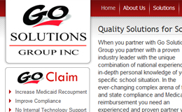 Go Solutions Group