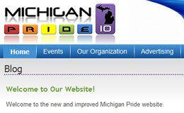 Michigan Pride