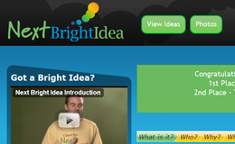 Next Bright Idea