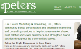 S.A. Peters Marketing