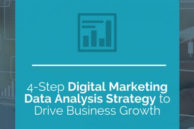 Digital Marketing Data Analysis Strategy