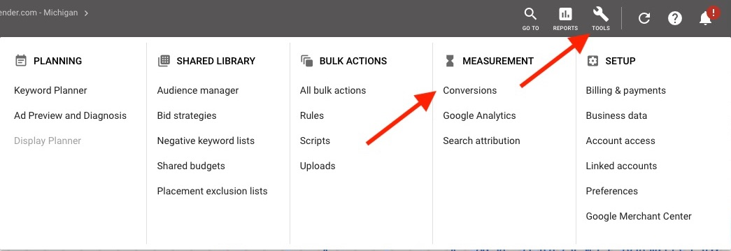 How to calculate google adwords roi web ascender.