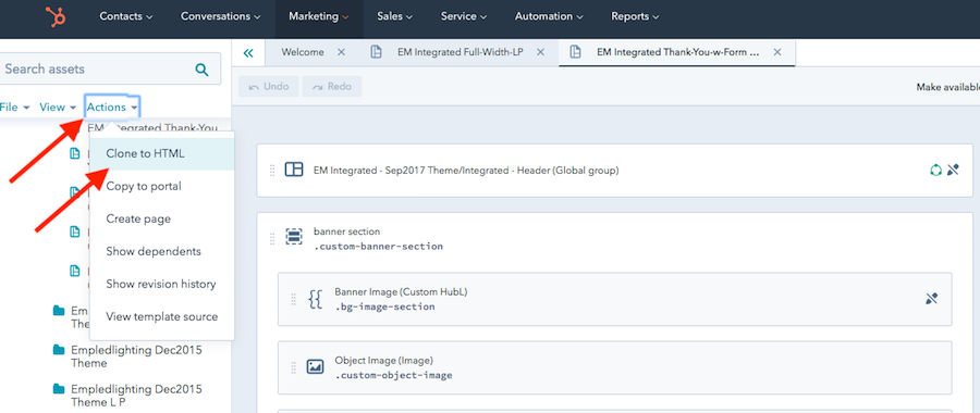 9 Hacks to Simplify Your HubSpot to WordPress Migration