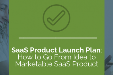 SaaS Product Launch Plan