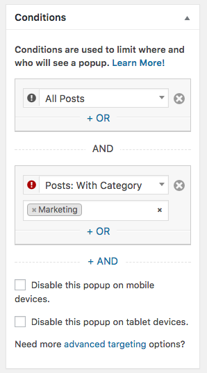 How to Use The Wordpress Plugin Popup Maker to Make Lead