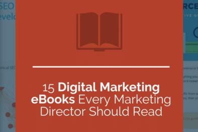 Digital Marketing Ebooks Every Marketing Director Should Read