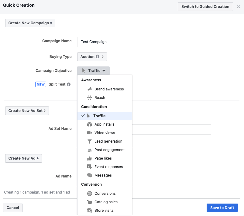 how much do facebook ads cost facebook objectives
