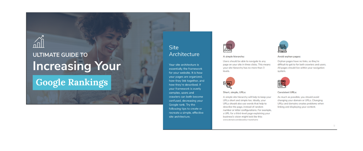 inbound marketing ebooks basics
