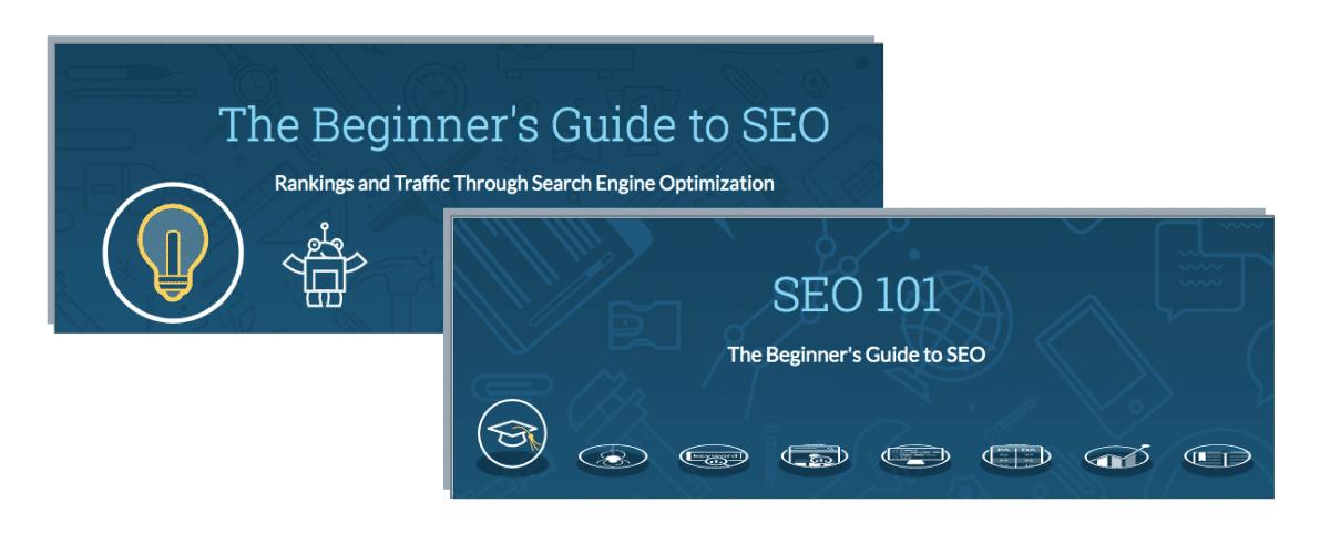 inbound marketing ebooks for seo