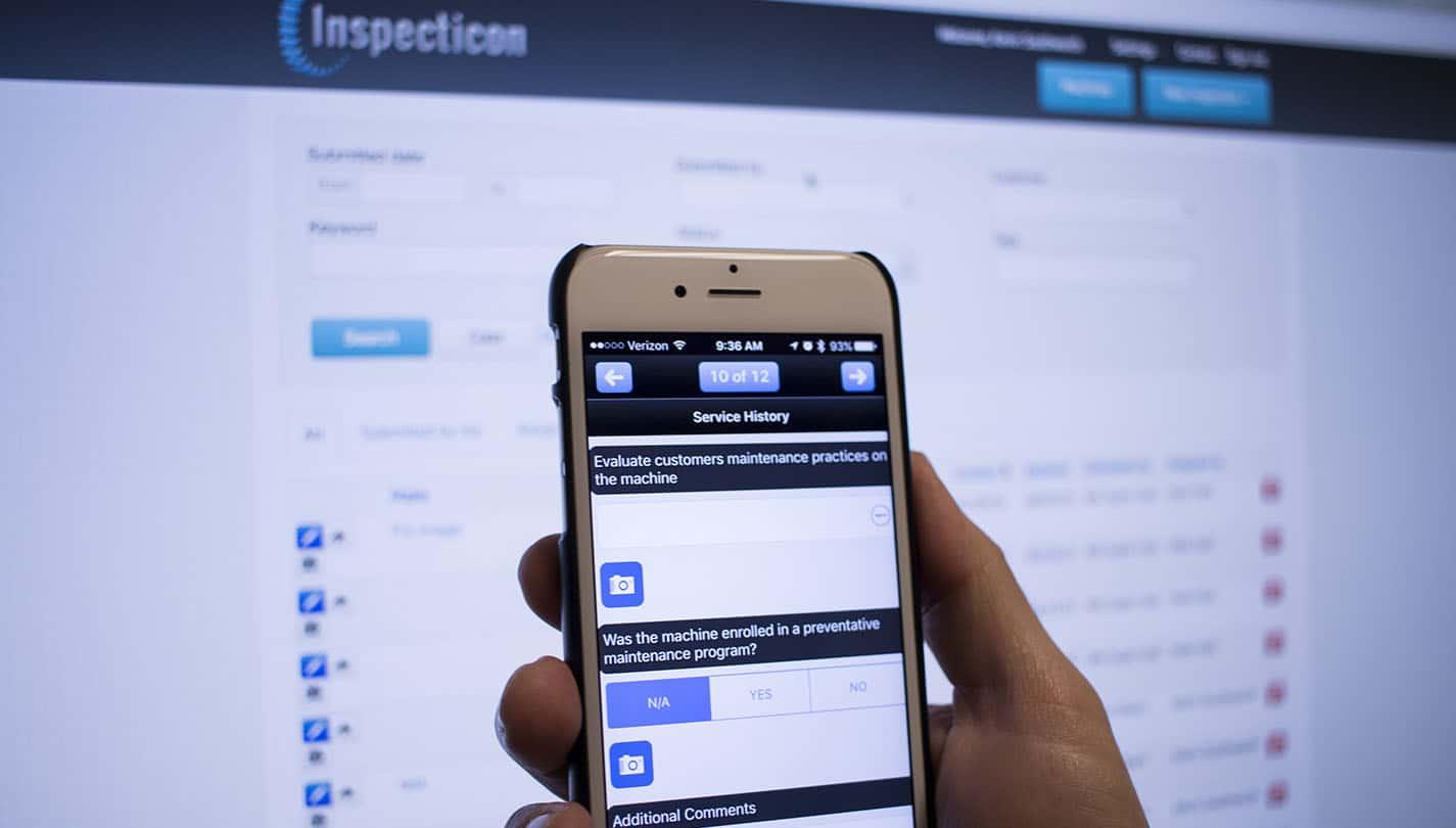 Inspecticon Mobile