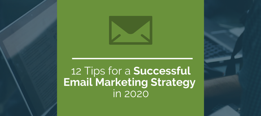 successful email marketing strategy