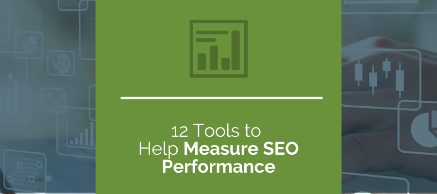 tools to measure SEO performance