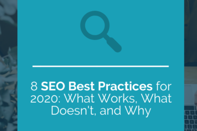 8 seo best practices and why they work