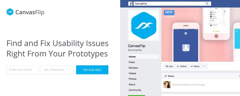 create a logo for web