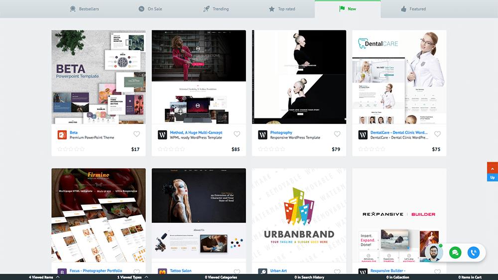 10 Places to Look for Website Design Inspiration - Web Ascender